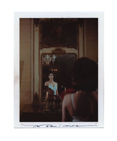 Yasumasa Morimura, 'Elizabeth Taylor 3', 1995