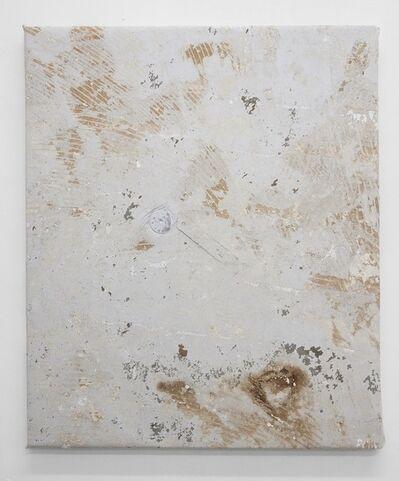 Olve Sande, 'Untitled floor piece (rue Ramponeau) IV', 2013