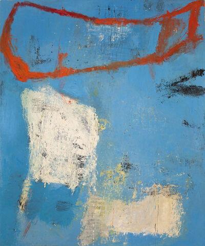 Margaret Fitzgerald, 'Blue Pasture', ca. 2015
