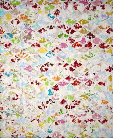 Nicole Charbonnet, 'Pattern No. 11', 2014-15