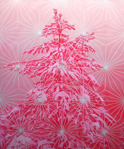 Matthew Troy Mullins, 'Pink Pine', 2018