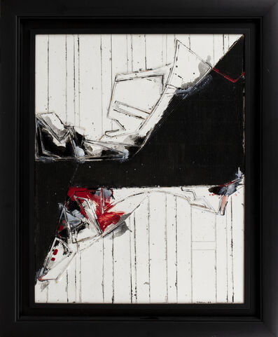 John Harrison Levee, 'Composition', 2005