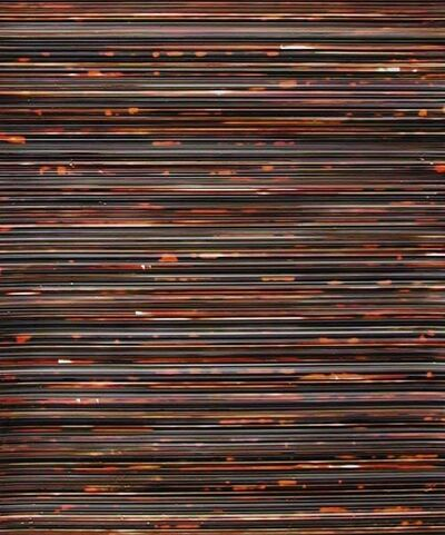Marco Breuer, 'Pan (C-245)', 2003