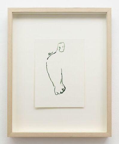 Do Ho Suh, 'Fist', 2006
