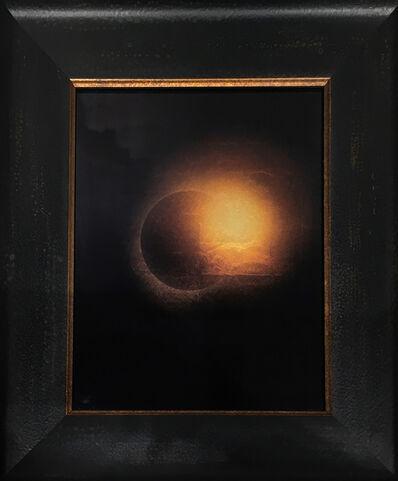 Kate Breakey, 'Solar Eclipse, Nebraska, August 21, 2017, Diamond Ring'