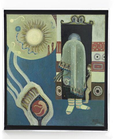 Emilia Gutiérrez, 'Magia', 1974