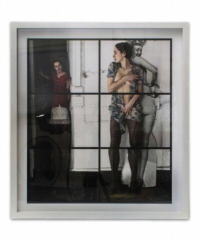 Cornelia Hediger, '01.27.07', 2007