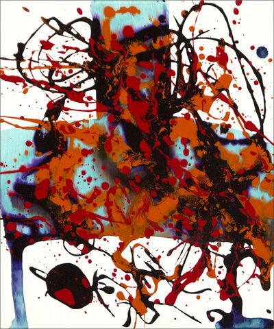 Sam Francis, 'Untitled  ', 1994