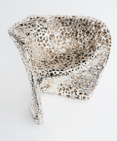 Mathias Bengtsson, 'Cellular Chair', 2011