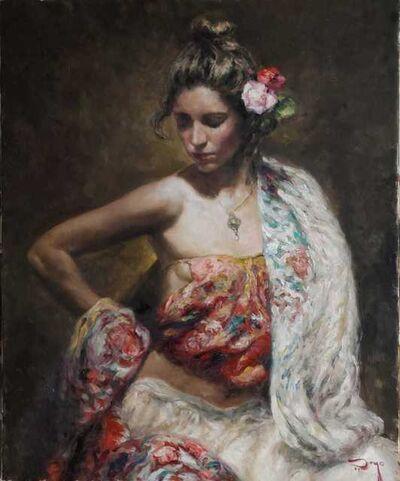 Jose Royo, 'En Flor', 2020
