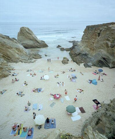 Christian Chaize, 'Praia Piquinia 18/08/2020 10h30', 2020