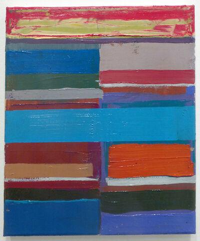 Tegene Kunbi, 'T Wire', 2014