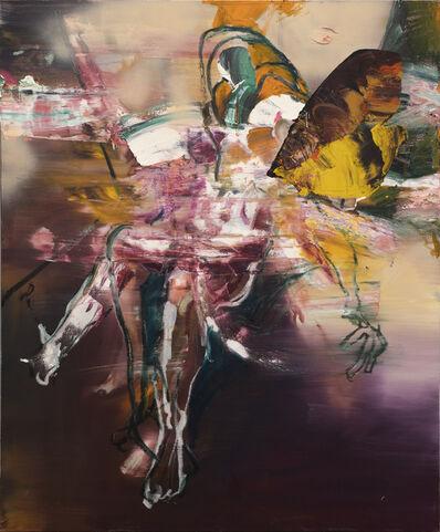 Viljami Heinonen, 'Transformation', 2021