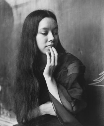 Imogen Cunningham, 'Aiko, 1971', 1990