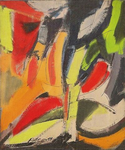Stephen Pace, 'Untitled #51-05', 1951
