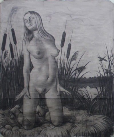Falk Gernegroß, 'Das Nest', 2010