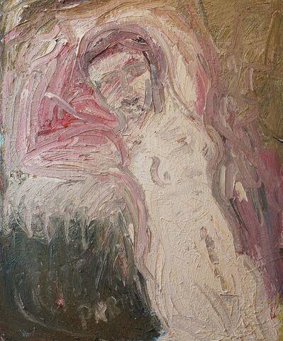 Richard Cook, 'Summer nude', 2018