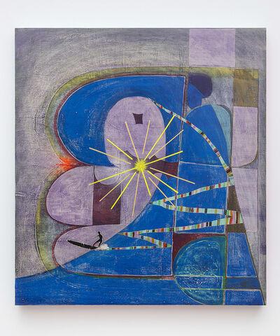Ryan Callis, 'Be Rad', 2017