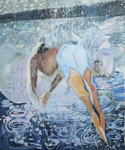 Dominic Musa, 'Rain', 2021