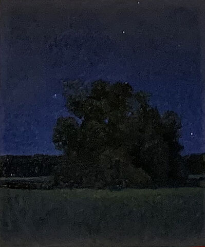 Eric Forstmann, '11 p.m.', 2020