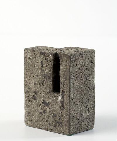 Kouzo Takeuchi, 'Sculptural Vase', 2013