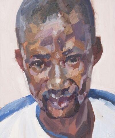 Tim Benson, 'Ekundayo', 2015