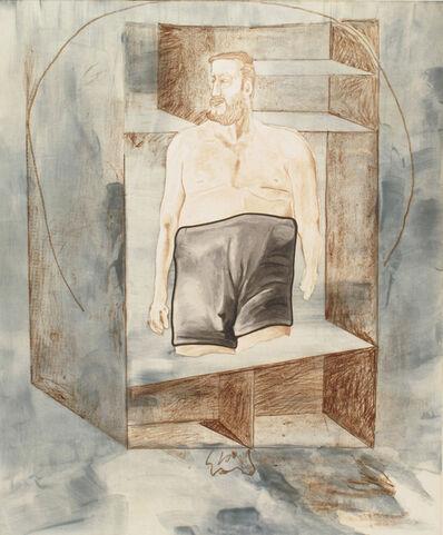 Martin Kippenberger, 'Untitled (Self-Portrait)', 1997