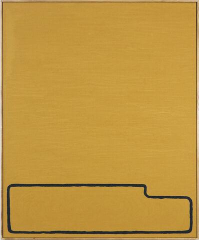 Bertrand Fournier, 'Tangram V', 2019
