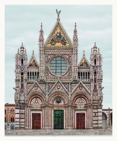Markus Brunetti, 'Siena, Cattedrale di Santa Maria Assunta', 2008-2017