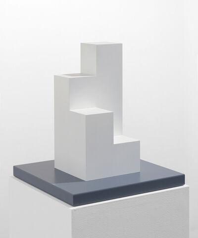Sol LeWitt, 'Progression #2', 2005
