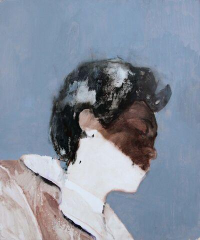 Lou Ros, 'INC9,', 2017
