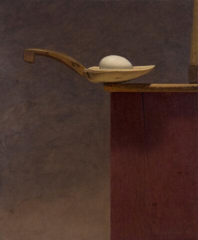David Brega, 'Over Easy', 2003