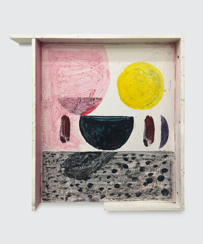 Anika Lori, 'Riffault, Prince Fine Click, Sunset Den Vandrette', 2017