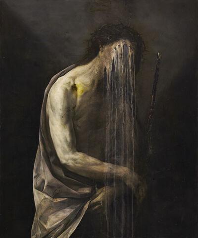 Nicola Samori, 'June 27 - Crowned', 2014
