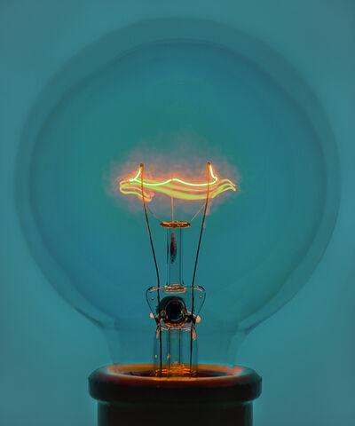 Amanda Means, 'Light Bulb 3', 2018