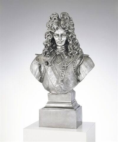 Jeff Koons, 'Louis XIV'