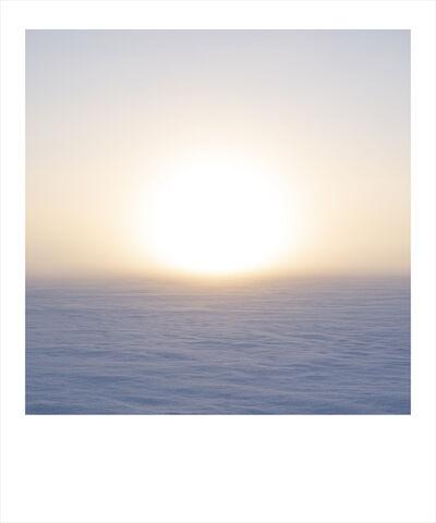 Wendel Wirth, 'Sun Over Snow', 2018