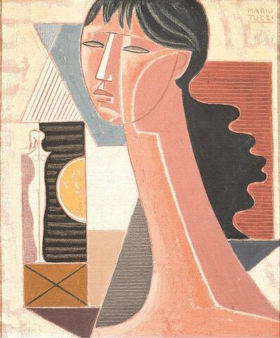 Mario Tozzi, 'Figura', 1974