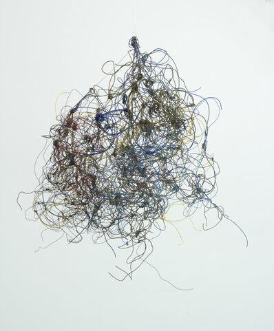 Alan Saret, 'Infinity Cluster', ca. 1980