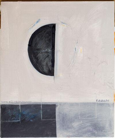 Endale Desalegn, 'Kebe Gemash I', 2015