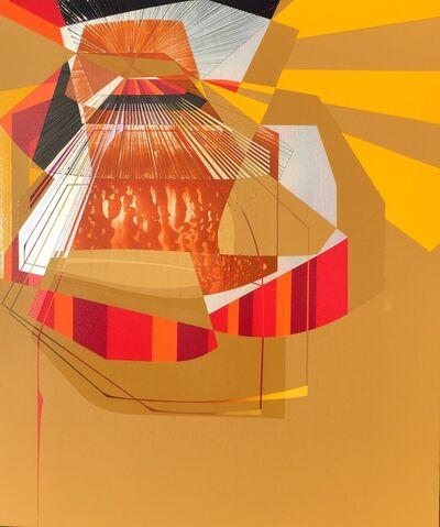 Alex Couwenberg, 'Stylus'