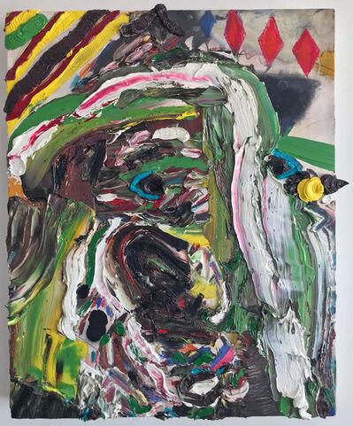 Earl McBride, 'Not Pretty', 2018