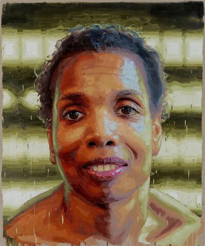Patrick Earl Hammie, 'Carol Crawford', 2018