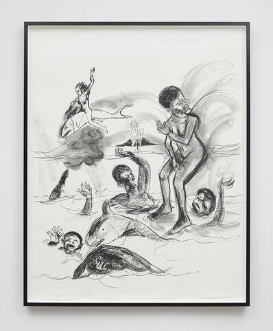 Kara Walker, '(Fons Americanus archive)', 2019