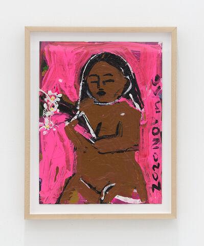 Monica Kim Garza, 'Summer Flowers', 2021