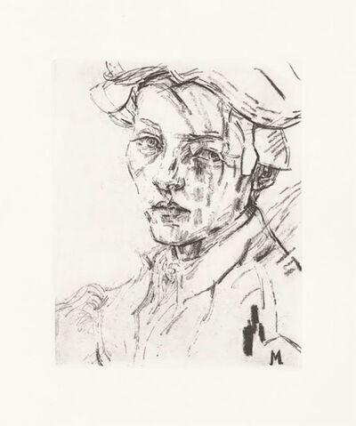 Elizabeth Peyton, 'Michelangelo', 2018