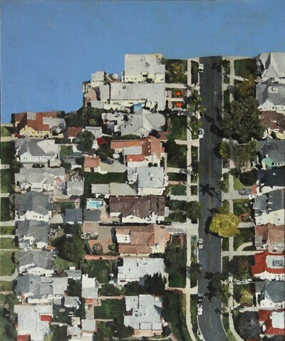 Ronald Dupont, 'City View 1', ca. 2018