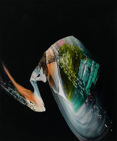 Rachel Ostrow, 'Meeting Of The Minds', 2018