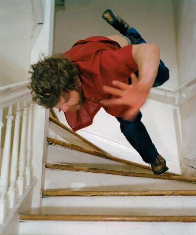 Kerry Skarbakka, 'Stairs', 2002