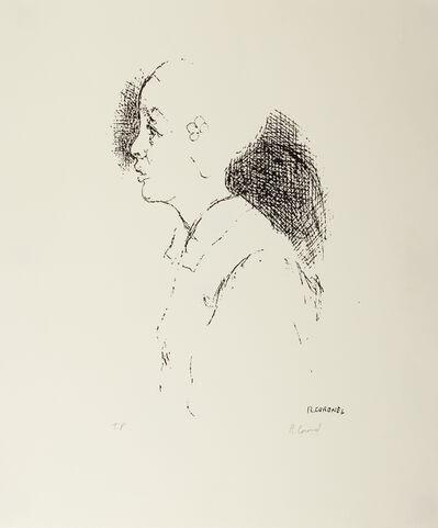 Rafael Coronel, 'La esperanza'
